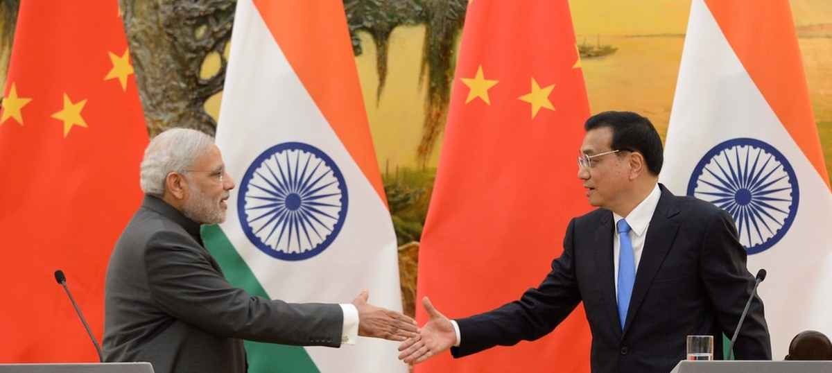Narendra Modi may have been surgical with Pakistan, but can he be clinical with China?