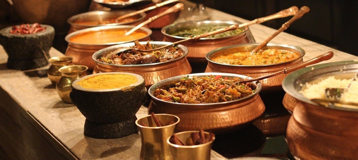 Indian Restaurants The Unlikely Symbol Of The Changing