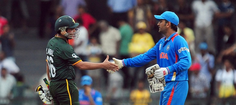 India-Pakistan cricket series likely to be played in Sri Lanka
