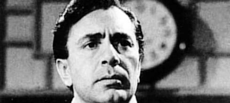 'Whenever I lost courage, my life became a meaningless burden': Balraj Sahni to JNU students in 1972