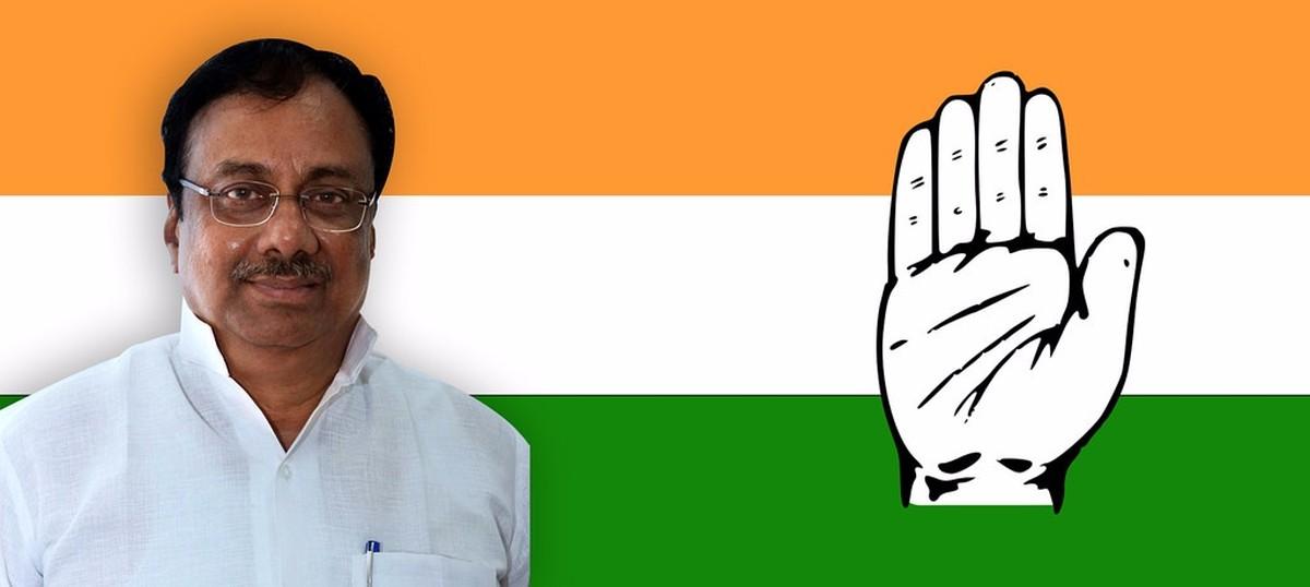 Who's who in Tamil Nadu elections: EVKS Elangovan