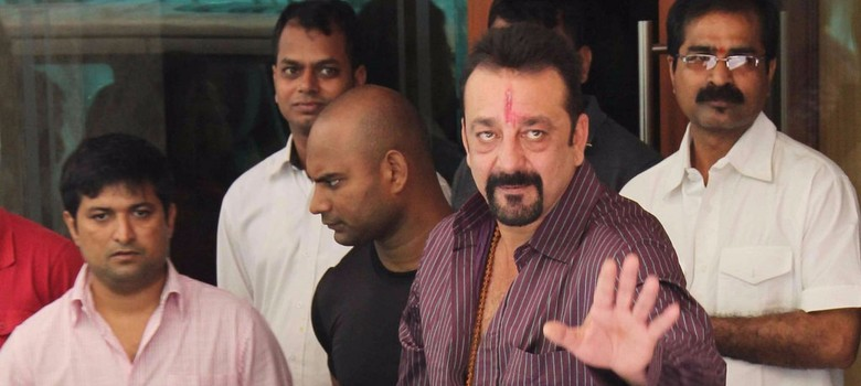 Sanjay Dutt to be released from jail three months early