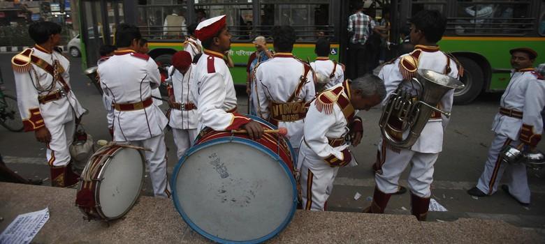 Wedding Musical Bands 69 Trend Altaf Azad and Ram