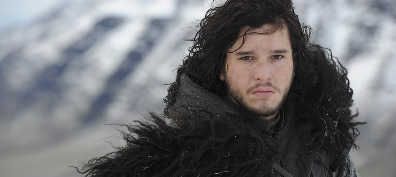 All men must die, except maybe Jon Snow