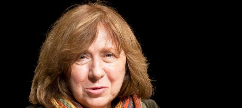 Five books that define Nobel Laureate for Literature Svetlana Alexievich's work