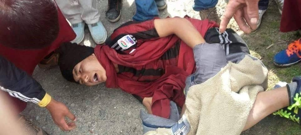 Two killed in Arunachal firing as protestors attempt to free green activist from police custody