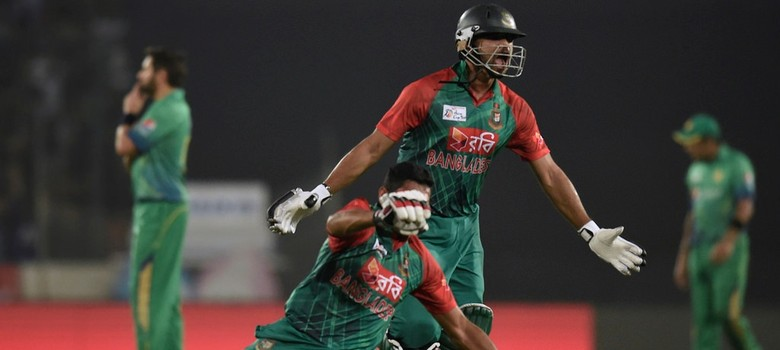 Why cricket has been a potent vehicle for nationalism in Bangladesh