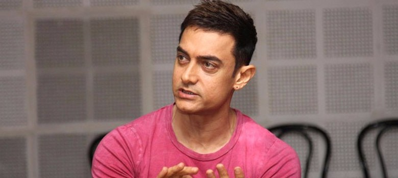 Shouldn't see short-term impact, citizens must do what is required: Aamir Khan on demonetisation