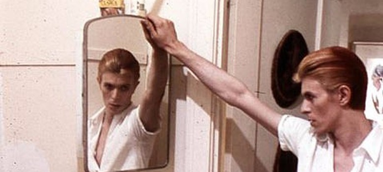 The Man Who Fell to Earth: the film that saw Bowie cast as the Roeg choice