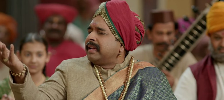 Where have Shankar-Ehsaan-Loy been? In Marathi cinema, that's where