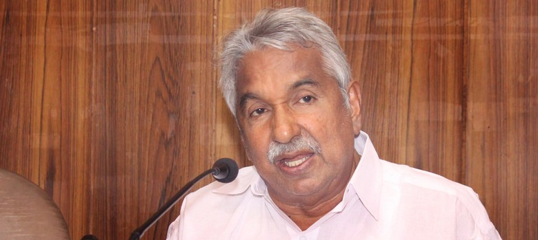 Solar scam: Kerala government orders fresh investigation against former CM Oommen Chandy