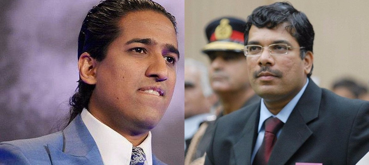 Maheshwer Peri on how he won the legal battle against IIPM's Arindam Chaudhuri
