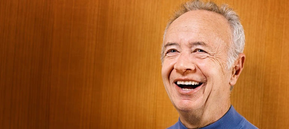 Intel's legendary chief Andrew Grove dead
