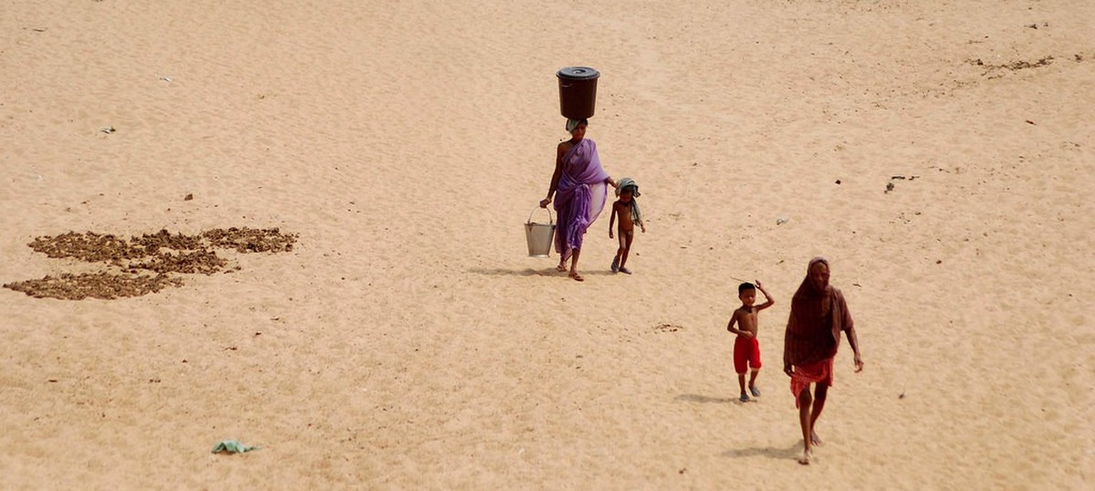 Are killer heat waves in Odisha (and across India) set to get worse?