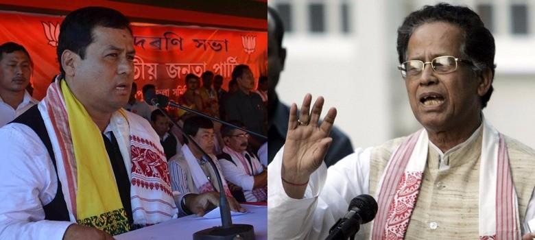 A political map of Assam: Congress vs BJP vs AIUDF vs BPF vs AGP