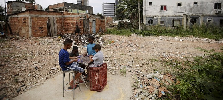 Vila Autódromo: the favela fighting back against Rio's Olympic development