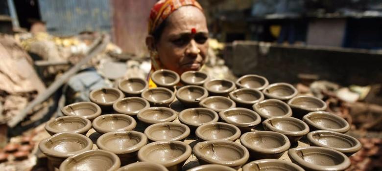 World's first 'slum museum' to open in Mumbai's Dharavi
