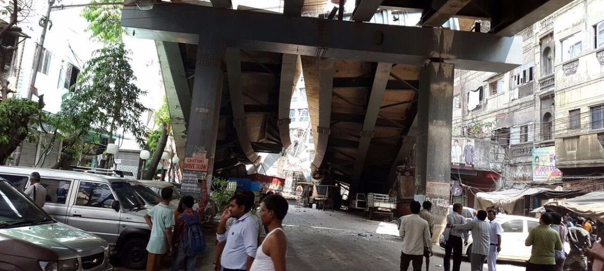Why the very rationale of building flyovers needs to be revisited