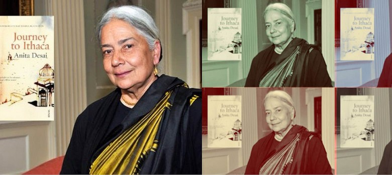Why Anita Desai's 1995 novel 'Journey to Ithaca' is her very best work