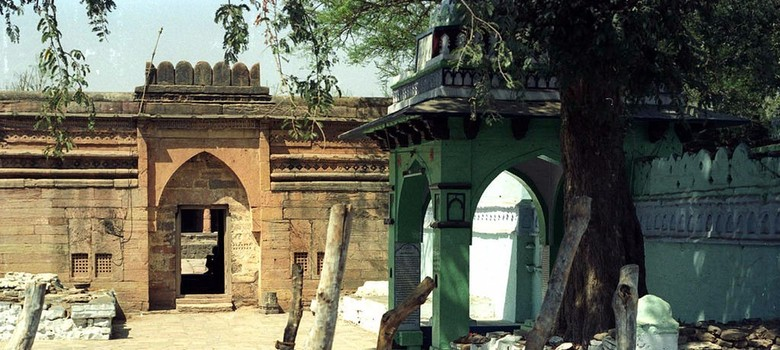 'Madhya Pradesh's Ayodhya': How the British manufactured the myth of Bhojshala