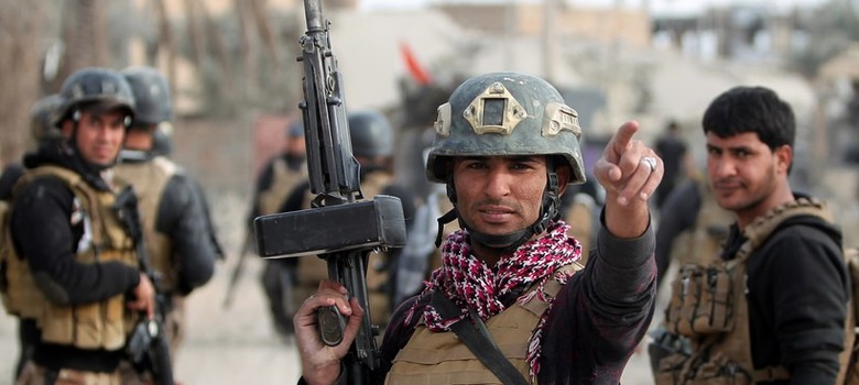 Iraq's battle for Ramadi isn't just about defeating Islamic State