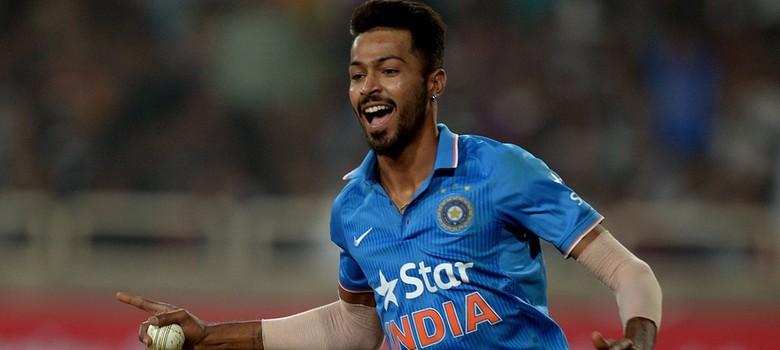 Second India-Sri Lanka Twenty20: Hardik Pandya repays skipper MS Dhoni's faith