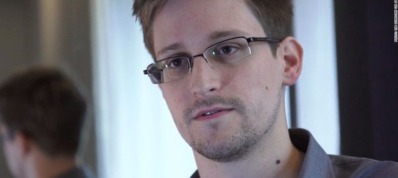 Will return to US if guaranteed a fair trial, says NSA whistleblower Edward Snowden