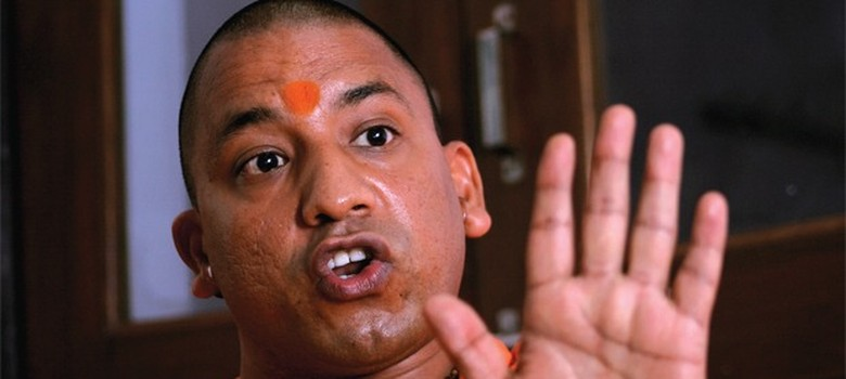 Hindutva unmasked: Yogi Adityanath, BJP's most strident face, will be its chief minister in UP