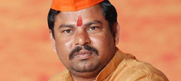 It's a good thing Gujarat Dalit tanners were beaten for cutting up cow, says BJP MLA Raja Singh