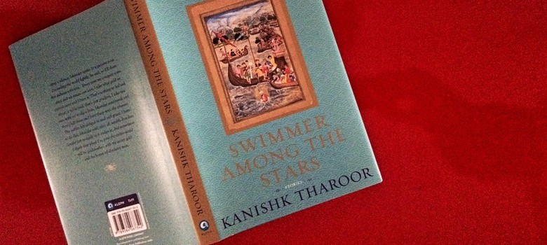 First read: Kanishk Tharoor's short stories show that India has an original new voice