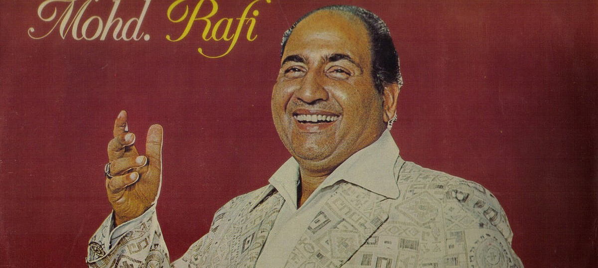 How long must we wait for the definitive Mohammed Rafi biography?