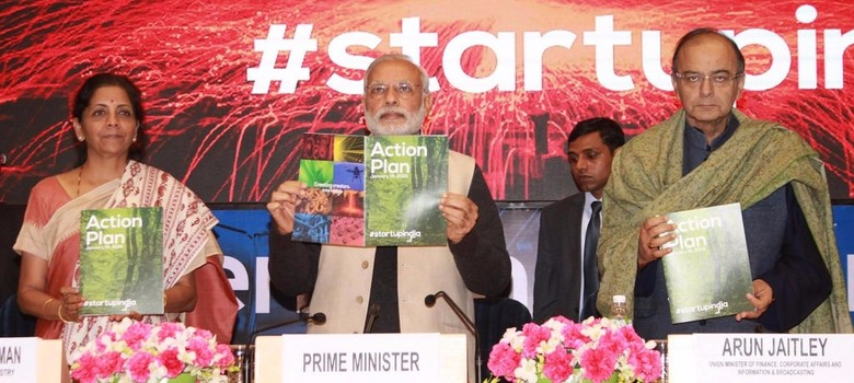 For a real startup revolution, policy needs to backup the prime minister's plan