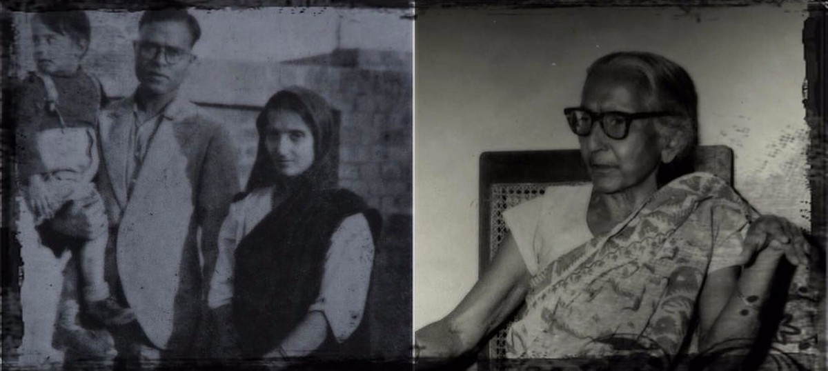 Freedom files: The secret life of Durga Devi Vohra