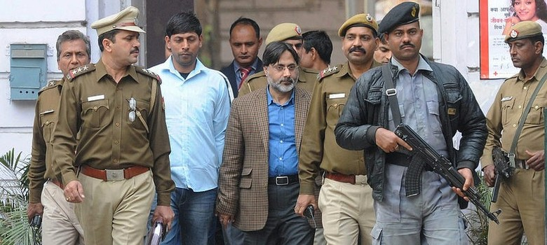 Guilt by association: The lonely battle of SAR Geelani