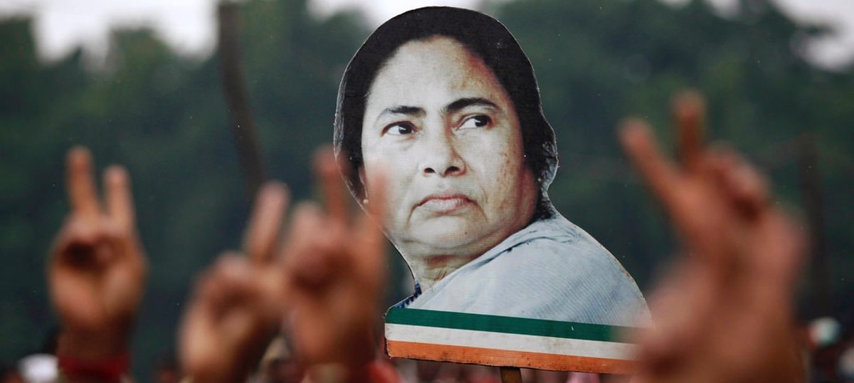 Election brawl: It's Mamata versus 'The Telegraph' as the West Bengal polls heat up