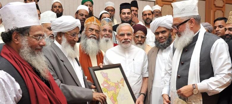 The Daily Fix: Who can hear Modi talk of vikas over the chants of Bharat Mata ki Jai?