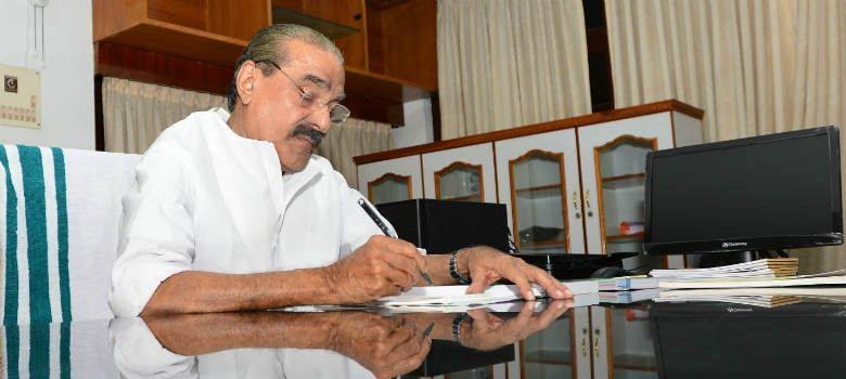 Kerala Congress(M) chief KM Mani says his party will not forge any political alliance