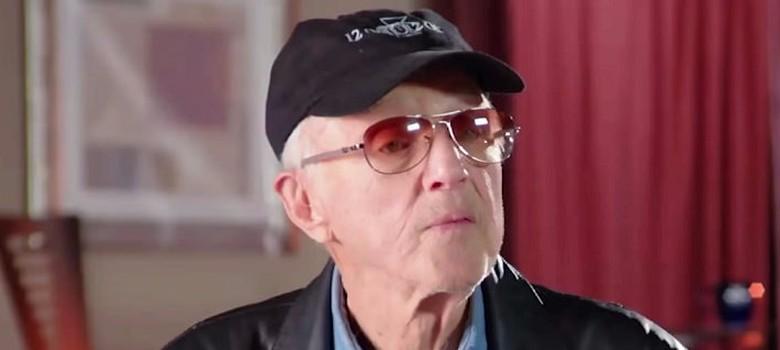 Tribute: American cinematographer Haskell Wexler