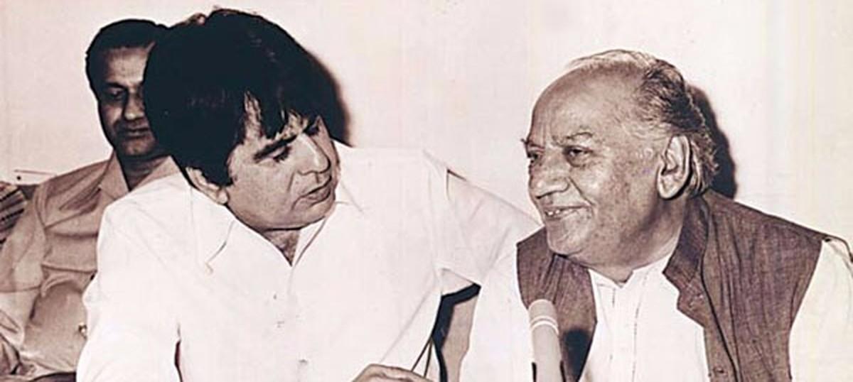फ़ैज़ अहमद फै़ज : एक पाकिस्तानी कवि जिनके बिना आधुनिक भारतीय कविता की बात अधूरी रहती है