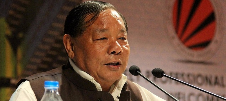 When PA Sangma questioned Sonia Gandhi's foreign origin