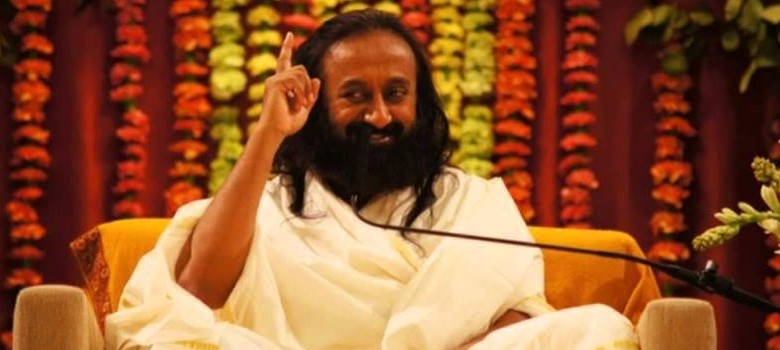 Sri Ravi Shankar's Art of Living Foundation fined Rs 120 crore for damaging Yamuna floodplains
