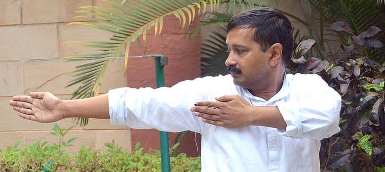The Daily Fix: Arvind Kejriwal gives Rahul Gandhi a lesson in playing vendetta politics