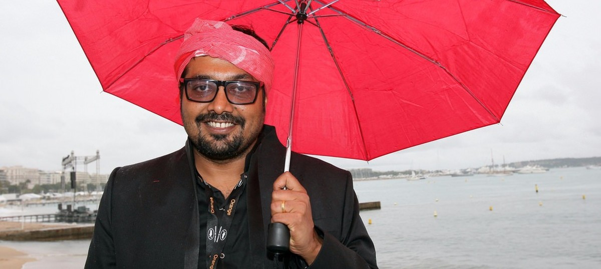 Anurag Kashyap's Raman Raghav movie part of Cannes festival sidebar event