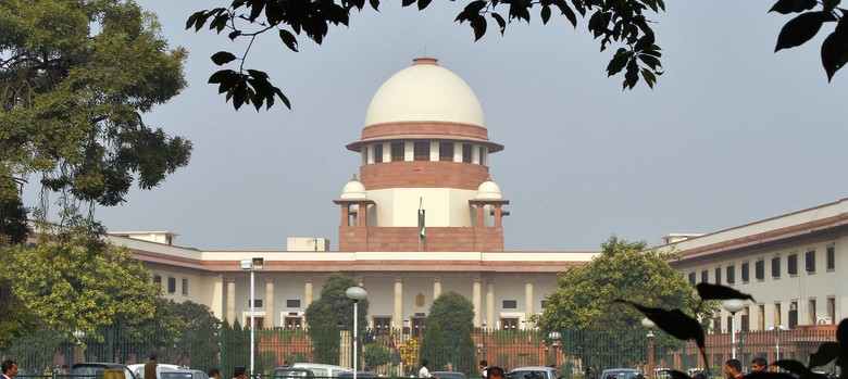 Supreme Court asks collegium to proceed with judicial appointments