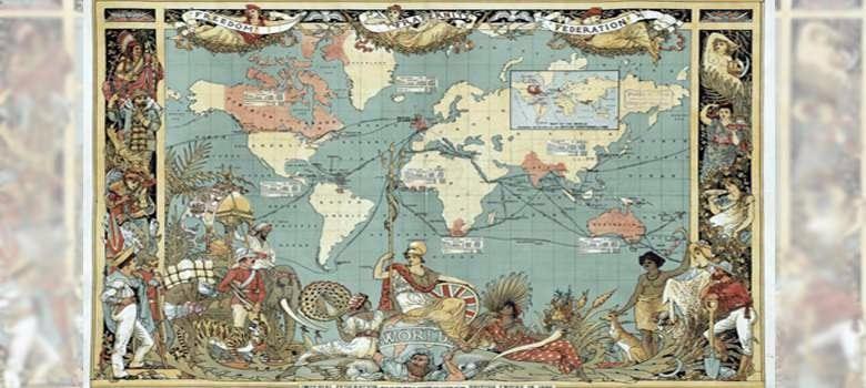 School curriculum continues to whitewash Britain's imperial past