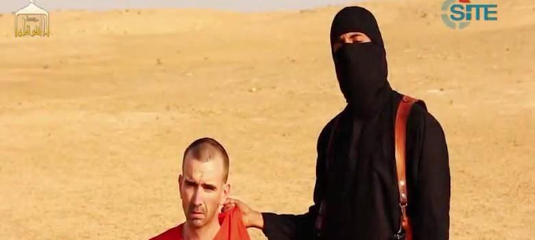 US airstrike in Syria targets Mohammed Emwazi, or 'Jihadi John'