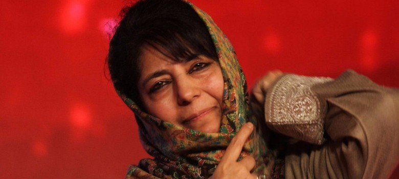 Fractious party, angry supporters: The many challenges before Mehbooba Mufti