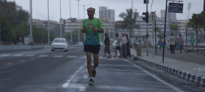 The documentary 'Mumbai Mornings' proves that anybody can run