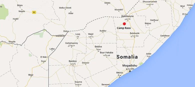 Pentagon says it has killed 150 al-Shabaab operatives in Somalia airstrike
