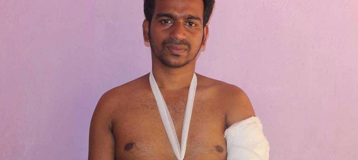 Meet the Kanhaiya Kumar of Goa who's got the authorities all